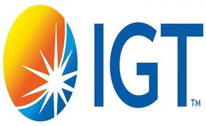 Logo IGT (International Game Technology)