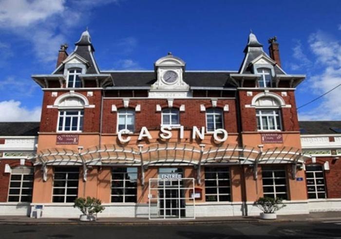 Casino de Berck-sur-Mer