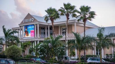 Casino de Batelière Plazza