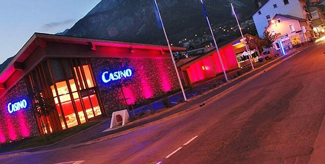 Casino de Briançon