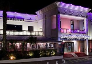 Casino de Carry-le-Rouet