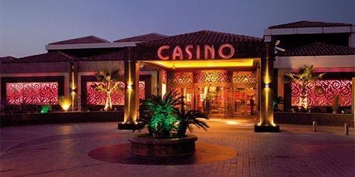 Casino de Cassis