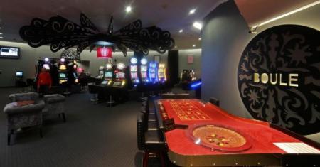 Casino d'Hauteville-Lompnes