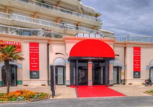 Casino La Baule