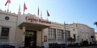 Casino de Menton