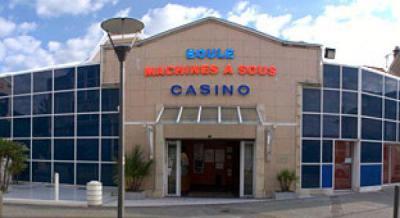 Casino de Mimizan
