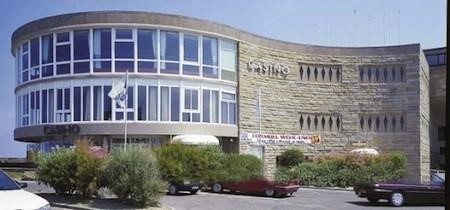 Casino de Saint-Malo