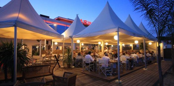 Casino de Sainte Maxime