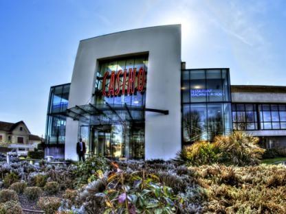 Casino de Salies-du-Salat