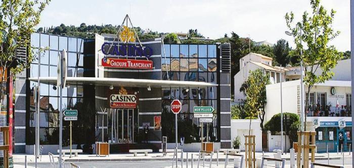 Casino de Sète-La-Corniche