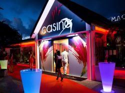 Casino de Saint-Denis