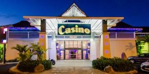 Casino de Saint François