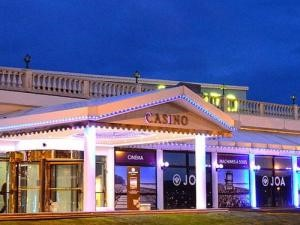 Casino de Tréport