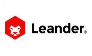 Logo Leander Games