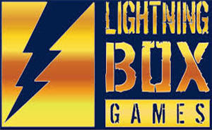 Logo Lightning Box Games