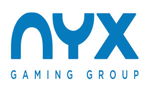 Logo NYX Gaming