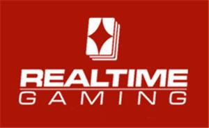 Logo Realtime Gaming