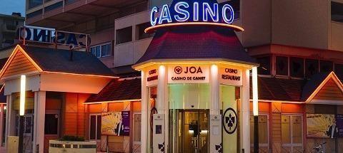 Casino de Canet Plage