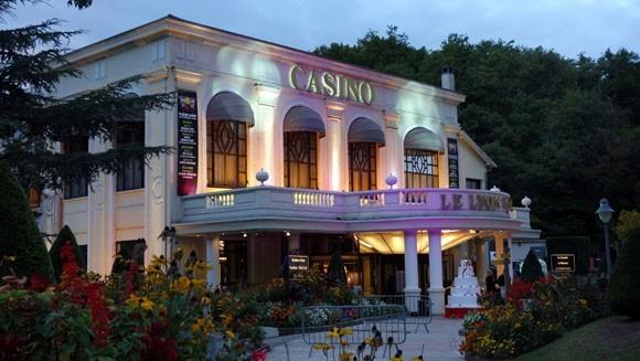 Casino du Domaine Le Lyon Vert