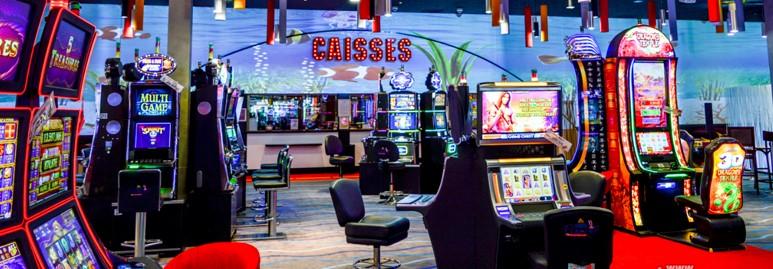 Casino de Flamingo