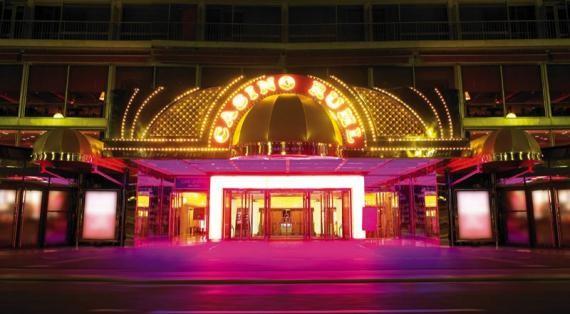Casino de Nice