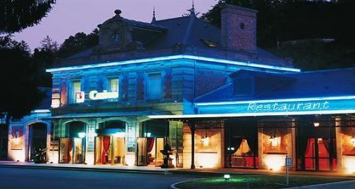 Casino de Plombière