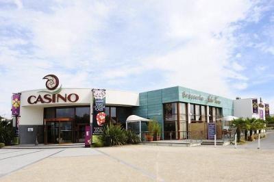 Casino de Port Crouesty