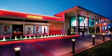 Casino de Saint-Amand-les-Eaux