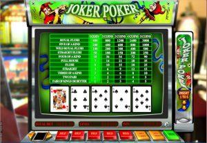 Photo du jeu Joker Poker