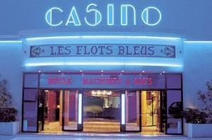 Casino les Flots Bleus de La Ciotat