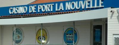 Casino de Port la Nouvelle