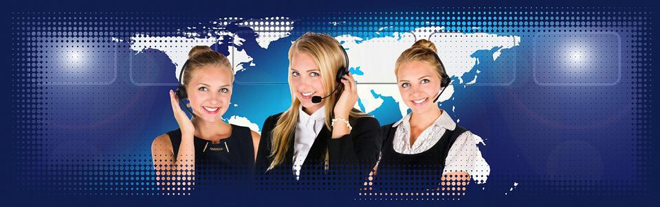 photo représentant des assistantes clientèles